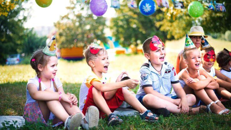 Праздник детства