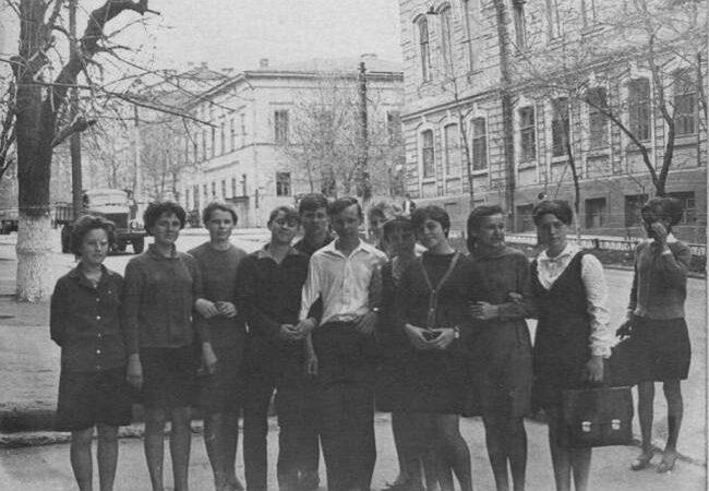 Связь на века: 1940