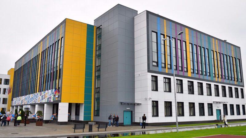 На обеспечение безопасности школ Казани выделят средства из республиканского и городского бюджетов